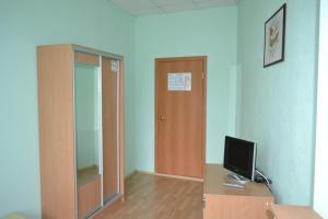 Inn Oktyabrskaya 2, Inns  Kamensk-Ural'skiy - big - 49