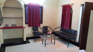 Karthik Residency, Penziony  Pondicherry - big - 10