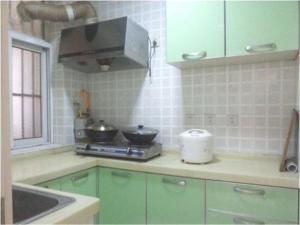 Jie'erdeng Apartment Golden Beach Branch, Apartments  Huangdao - big - 7