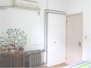 Jie'erdeng Apartment Golden Beach Branch, Apartments  Huangdao - big - 4