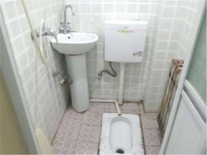 Jie'erdeng Apartment Golden Beach Branch, Apartments  Huangdao - big - 5