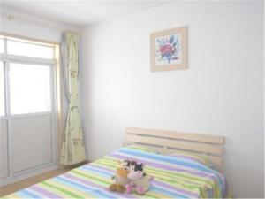 Qingdao Jinshatan Tingtao Apartment