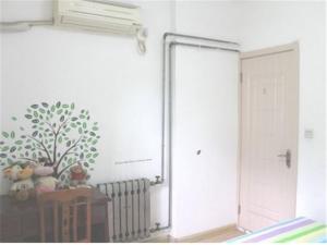 Qingdao Jinshatan Tingtao Apartment, Апартаменты  Huangdao - big - 2