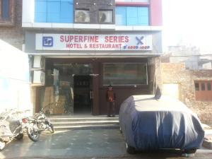 Hotel Superfine Series