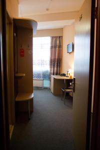 Отель Бизнес Лайф - фото 25