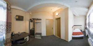 Отель Бизнес Лайф - фото 24