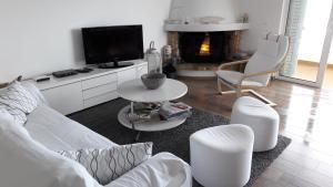 Casa Del Mare, Appartamenti  Rafina - big - 2