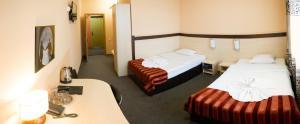 Отель Бизнес Лайф - фото 22