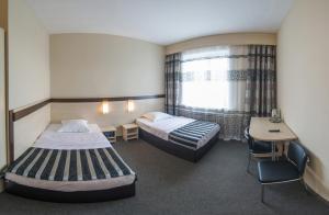 Отель Бизнес Лайф - фото 20