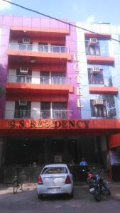 S S Residency Hotel Banda