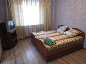 (Posutochno Astrakhan Boyevaya 126)