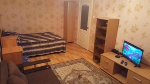 Apartments on Rybinskaya 16
