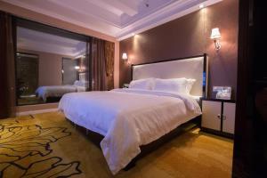 Chongzhou Bandao Hotel