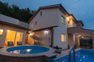 Holiday Home Dusina