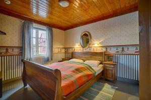 Anker Brygge, Hotels  Svolvær - big - 35