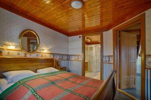 Anker Brygge, Hotels  Svolvær - big - 28