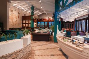 Bartolomeo, Hotels  Dnipro - big - 68