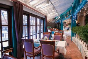Bartolomeo, Hotels  Dnipro - big - 67