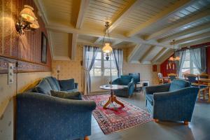 Anker Brygge, Hotels  Svolvær - big - 25