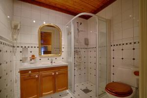 Anker Brygge, Hotels  Svolvær - big - 22