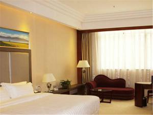 Shenzhen Jiehaohuangting Hotel