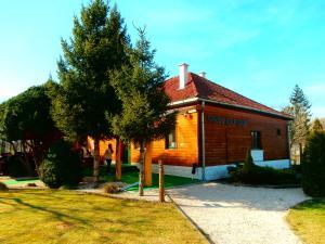 Alfrédó Vendégház