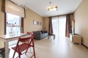 Huacai Apartment