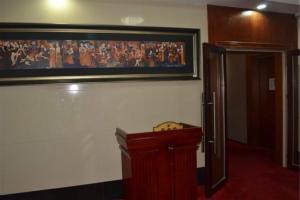 Shenzhong Hongwen Art Hotel