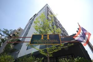 obrázek - The Heritage Hotels Srinakarin