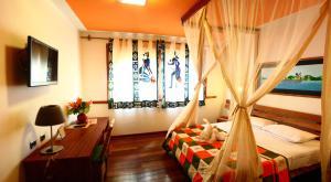Hotel Club du Lac Tanganyika, Отели  Bujumbura - big - 21
