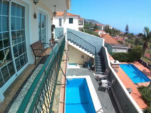 Lena's Place, Funchal