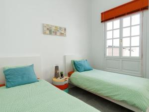 Bungalow Pasito Blanco Porto Mare 42, Holiday homes  Pasito Blanco - big - 7