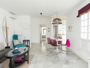 Bungalow Pasito Blanco Porto Mare 42, Holiday homes  Pasito Blanco - big - 9