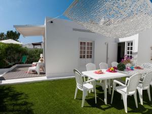 Bungalow Pasito Blanco Porto Mare 42, Holiday homes  Pasito Blanco - big - 15