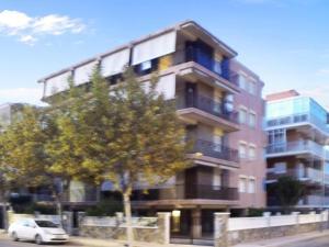 Apartment Avenida de Albacete