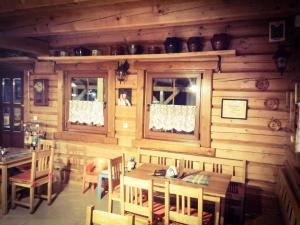 Penzión Mlynárka, Guest houses  Rajecké Teplice - big - 49