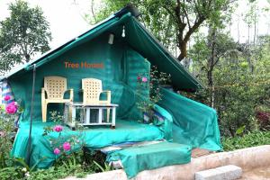 Kanasu's Homestay, Privatzimmer  Attigundi - big - 8
