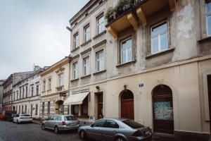 Apartament St. Markus Cracow