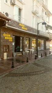 obrázek - Ogün House Otel