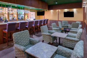 Lexington Hotel, Hotely  Sudbury - big - 43