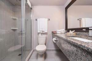 Lexington Hotel, Hotely  Sudbury - big - 17