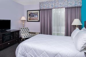 Lexington Hotel, Hotely  Sudbury - big - 16