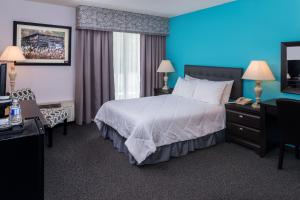 Lexington Hotel, Hotely  Sudbury - big - 24