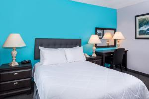 Lexington Hotel, Hotely  Sudbury - big - 19