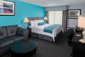Lexington Hotel, Hotely  Sudbury - big - 38