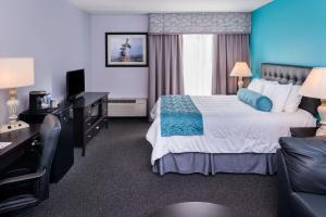 Lexington Hotel, Hotely  Sudbury - big - 10