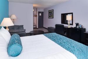 Lexington Hotel, Hotely  Sudbury - big - 3