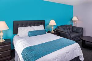 Lexington Hotel, Hotely  Sudbury - big - 2