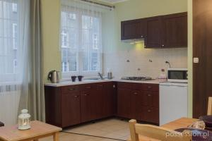 Gdańsk Old Town Chlebnicka 9/10 Apartments Possession, Apartmány  Gdaňsk - big - 2