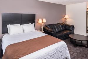 Lexington Hotel, Hotely  Sudbury - big - 11